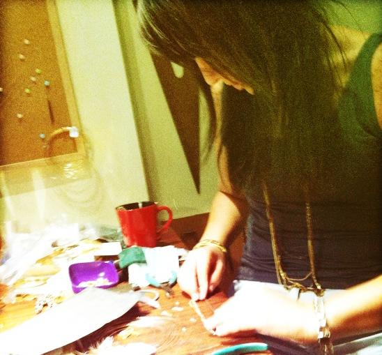Cecilia Gonzales Jewelry