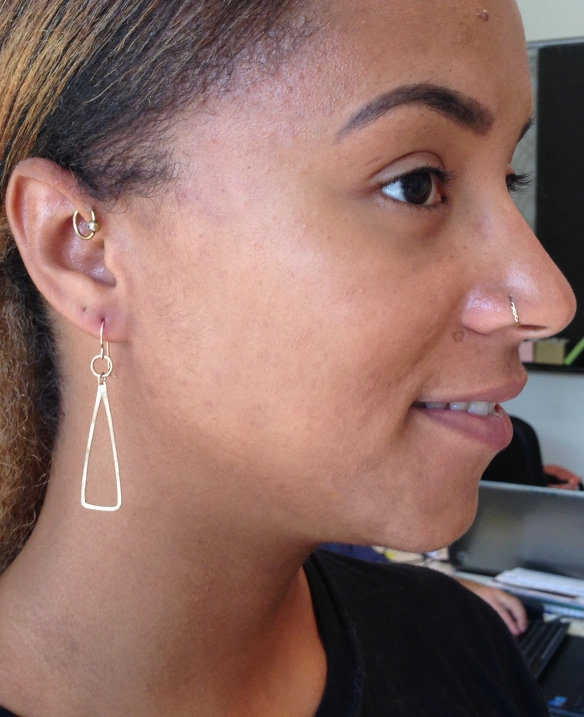 Shop the Monica Earrings